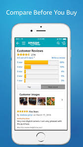 amazon u2013 shopping made easy on the app store