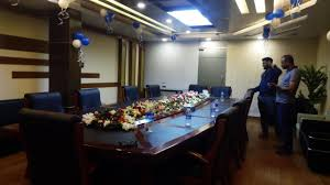 conference room interior design in dhaka by inexterior bangladesh