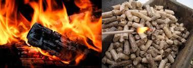 comparatif poele cuisine comparatif poêle à bois bûches ou à granulés