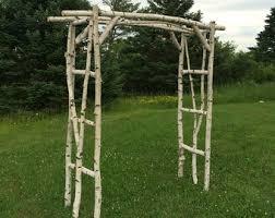 wedding arches for sale cheap wedding arch etsy