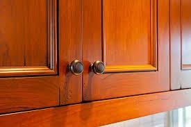 Cherry Kitchen Cabinet Doors Wayland Distressed Cherry Kitchen Platt Builders