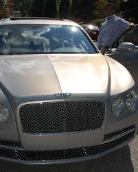 bentley grill autonsider review 2014 bentley flying spur w12 courtesy of