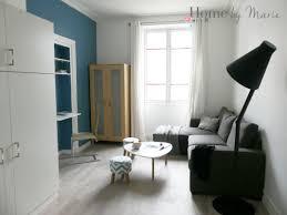 Relooking Salon Avant Apres Avant Après Un Studio Qui Ne Donne Pas Le Blues Home By Marie