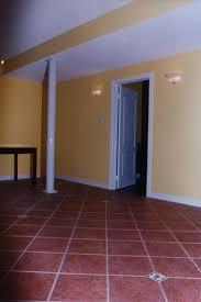 basement house ceramic tile basement interior design for home remodeling