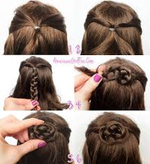cute hairstyles for our generation dolls american girl doll hairstyle half up braided bun dolls