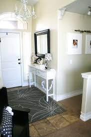 Entryway Mirrors Using Mirrors To Create More Light And Fill Spaces