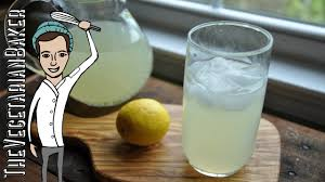 tom collins guy how to make fresh lemonade perfect summer recipe