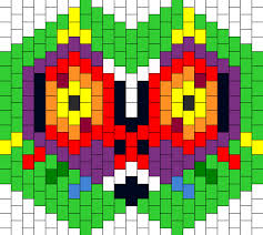 Kandi Mask Search Results Mask Bead Patterns Kandi Patterns