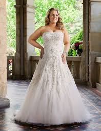 Wedding Dress For Curvy Stylish Wedding Dresses For Curvy Brides