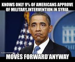 Internets Meme - the best of the internet s reaction to obama s plans to bomb syria