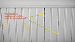 beadboard wainscoting images