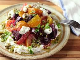 thanksgiving salad recipes serious eats