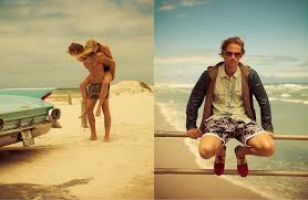 mens beach fashion beach shorts collections in summer men fashion hub