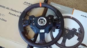 porsche 918 rsr sold fanatec porsche 918 rsr rim now free shipping sim gear