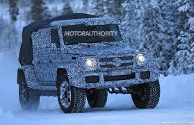 lexus pickup truck 2018 mercedes amg g63 4x4 pickup spy shots