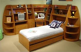 Bed Bookcase Headboard Diy Bed Bookcase Headboard Plans Download Plans For Wood
