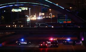 Zoo Of Lights Houston by Houston Police Officer Critically Injured After Traffic Stop On Us