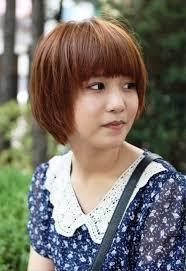 korean short bob hairstyles 2017 pictures of cute short korean bob
