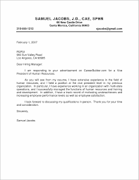free cover letter human resources cover letter sle free cover letter resume