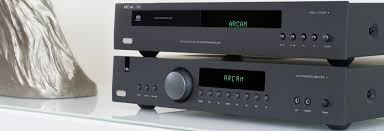 Audiolab Cd Player Arcam Cds27 Review Hifi And Music Source