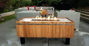 walmart outdoor fireplace table fire pit uses fire pits expand the use of outdoor areas tabletop