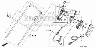 honda hrx217 type honda hrx217 parts list and diagram type hma vin maga 1000001