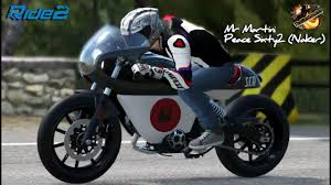 martini racing ducati mr martini peace sixty2 naker eastern mountains circuito oeste
