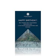 corporate birthday cards automated birthday cards eventkingdom