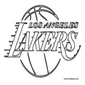 nba lakers coloring pages basketball coloring pages nba coloring pages