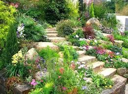 Pictures Of Rock Gardens Landscaping Rock Garden Ideas For Small Gardens Small Rockery Garden Beautiful