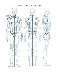 ideations u0026 croquis body template fashion sketches and anatomy