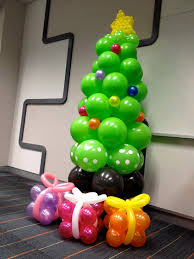 balloon decorations that balloonsthat balloons kids xmas party