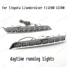 Online Buy Wholesale Toyota Landcruiser Accessories From China