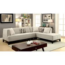 Living Room Sectional Sofas For Sale Denim Sectional Sofa - Small leather sofas for small rooms 2