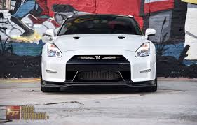 Nissan 350z Nismo Front Bumper - forged performance your go to source for n tune aero and