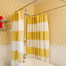 Curtain Rod Cover Oval Shower Curtain Rod Cover Tips Install Oval Shower Curtain