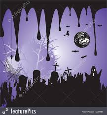 halloween picture background halloween halloween background stock illustration i2307756 at