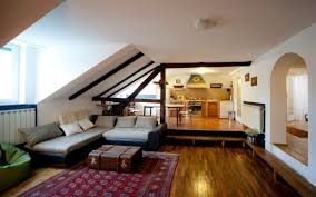 arredo mansarda moderno arredare una mansarda con stile tante idee di design www