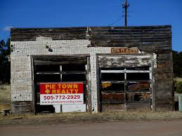 abandoned town for sale abandoned auto repair garage for sale pie town nm flickr