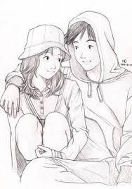 cute couples sketch google search adorable art pinterest