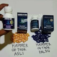 hammer of thor jual obat thor s hammer obat kuat pria alami