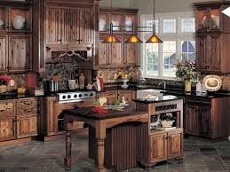 Hickory Kitchen Cabinet Staining Pine Cabinets Dark Google Search Home Reno