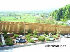 mizarstvo hrovat wooden garden fence ograja maribor http www