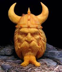 tiki pumpkin carving ideas a cut above the rest look at these creative pumpkin carvings