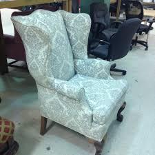Velvet Wingback Chair Design Ideas Chairs Astounding Wingback Chairs For Sale Small Wingback Chairs