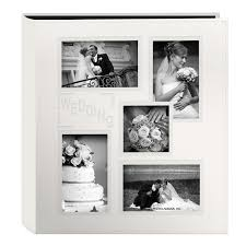 4x6 vertical photo album pioneer collage frame embossed wedding sewn