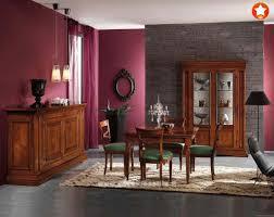 sala pranzo classica sala da pranzo classica intarsiata con fiore mobili casa idea stile