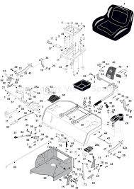 westwood 2011 kawasaki models 2011 parts diagram rear body manual
