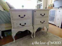 57 best nightstands by 4 the love of wood images on pinterest