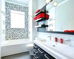 decor bathroom ideas and black bathroom decor and black bathroom decor black